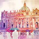 Roma by Maja Wrońska