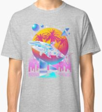 Rad Shark Classic T-Shirt