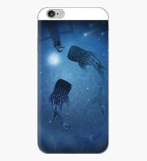 The Serenade iPhone Case