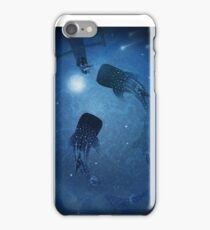 The Serenade iPhone Case/Skin