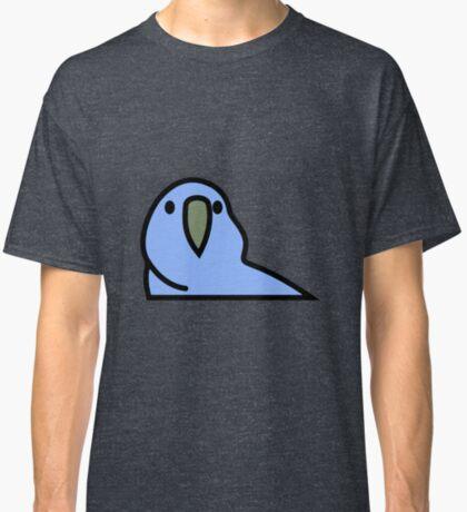 PartyParrot - Dark Blue Classic T-Shirt