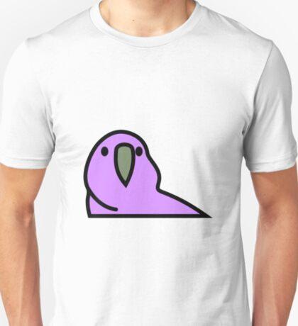 PartyParrot - Purple T-Shirt