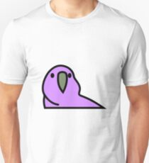 PartyParrot - Purple Unisex T-Shirt