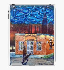 'The Thirsty Beaver Saloon' iPad Case/Skin