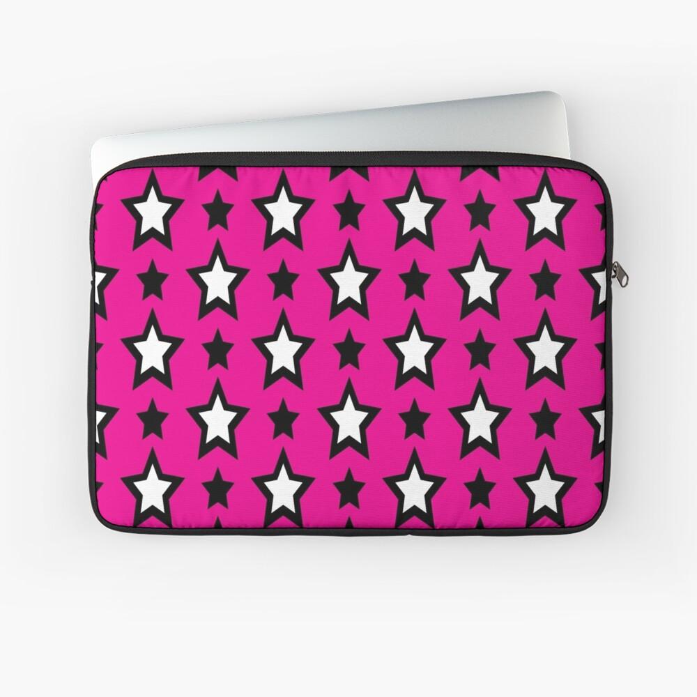 Glamour Stars Laptoptasche