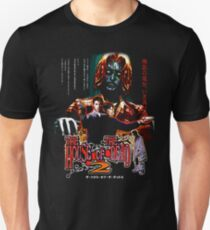 The House of the Dead 2 (Japanese Art) Unisex T-Shirt