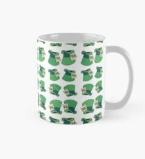 The Mad Hatters Hat Mug