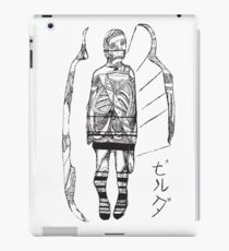 Skull Knight iPad Case/Skin