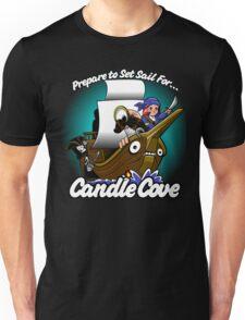 Set Sail for Adventure Unisex T-Shirt