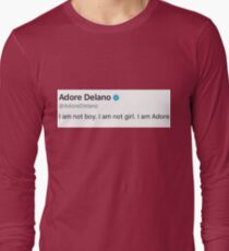 Adore Delano Long Sleeve T-Shirt