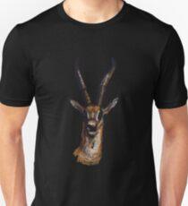 Wire Gazelle (Colour) T-Shirt