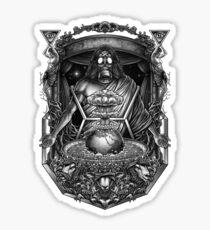Winya No. 104 Sticker