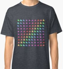 PartyParrot - Conga Party Classic T-Shirt