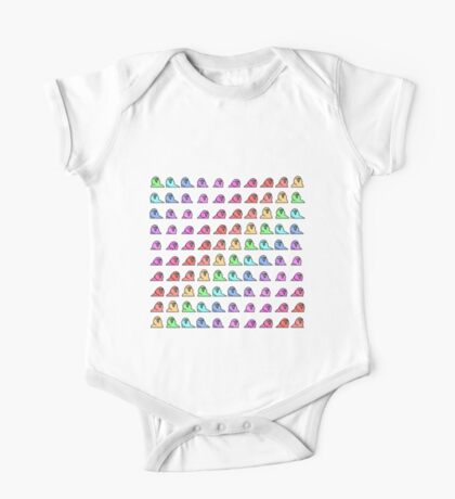 PartyParrot - Conga Party Kids Clothes