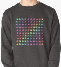 PartyParrot - Conga Party Sweatshirt