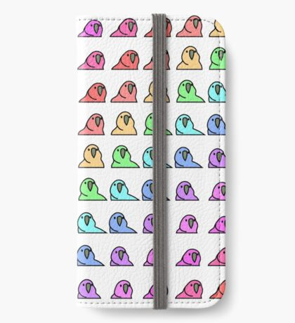 PartyParrot - Conga Party iPhone Wallet