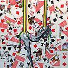 Balancing Act  3 by Carol Stocki
