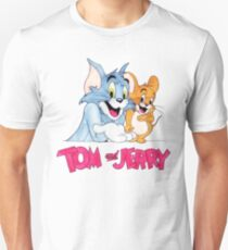 Tom and Jerry  Unisex T-Shirt