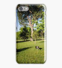 0323 Jenny's Garden iPhone Case/Skin