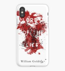 Lord of the Flies iPhone Case