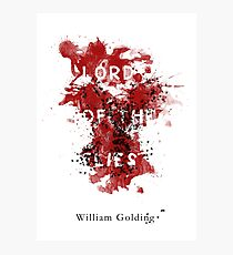 Lord of the Flies Photographic Print