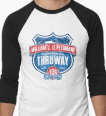 William J. Le Petomane Memorial Thruway T-Shirt