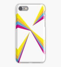 CMY Infinity iPhone Case/Skin