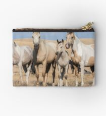 Pinto Siblings Studio Pouch