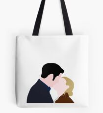 Lucifer - 2x11 - Yeah, you're probably right Tote Bag