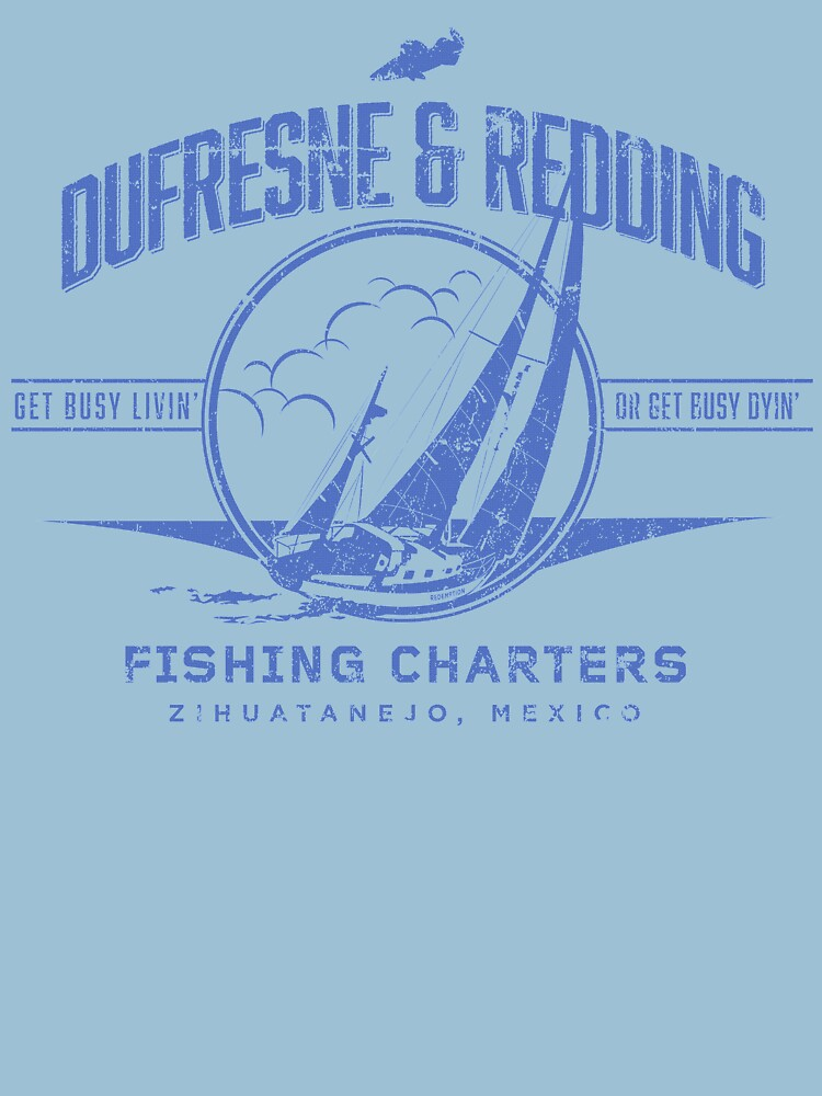 Dufresne and Redding Fishing Charters by Mindspark1