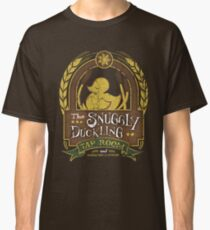 The Snuggly Duckling Tap Room Classic T-Shirt