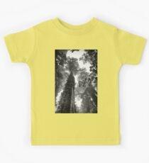 Look up - and up and up! Kids Clothes