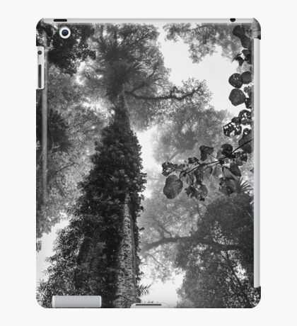 Look up - and up and up! iPad Case/Skin