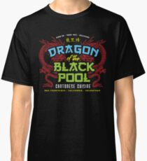 Dragon of the Black Pool Classic T-Shirt