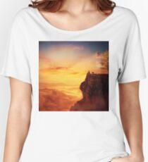 recalling childhood Women's Relaxed Fit T-Shirt