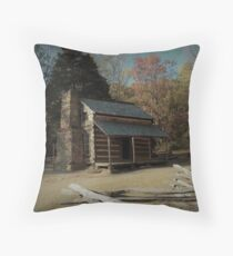 John Oliver Home 2 Throw Pillow