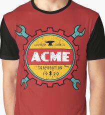 ACME Graphic T-Shirt