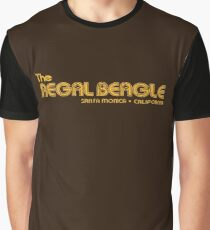The Regal Beagle Graphic T-Shirt