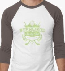 Bushwood Country Club Men's Baseball ¾ T-Shirt