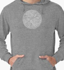 God of Ropes Lightweight Hoodie