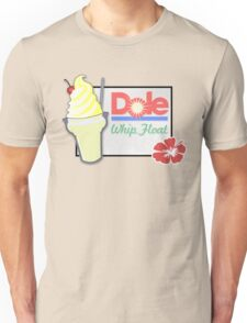 Dole Whip Float Unisex T-Shirt
