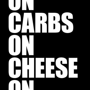 Queso en carbohidratos en queso en carbohidratos en .... de rebekieb