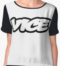vice Chiffon Top