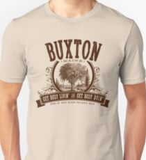 Buxton Maine T-Shirt