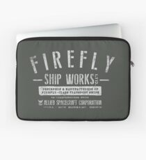 Firefly Ship Works Laptop Sleeve