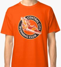 Central City Running Club Classic T-Shirt
