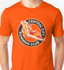 Central City Running Club Unisex T-Shirt