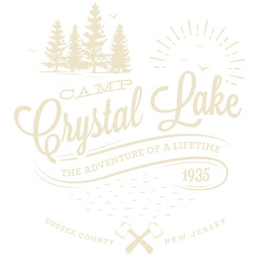Camp Crystal Lake by Mindspark1