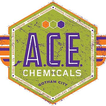 A.C.E. Chemicals by Mindspark1