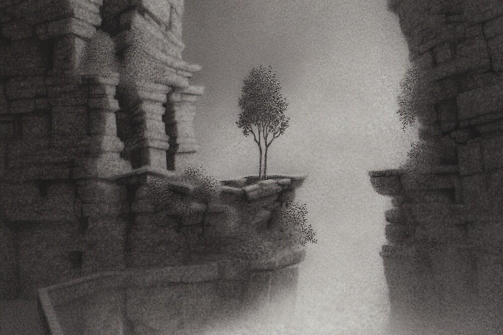 Lost Dream by Mark  Reep